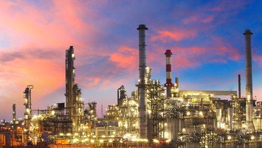 Petroleum Clients