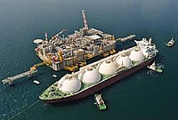 ExxonMobil Announces First LNG Cargo at Adriatic Terminal