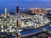 CB&I Completes Shell Ethylene Project in Singapore